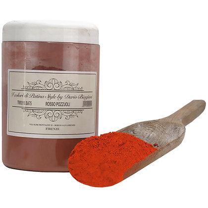 Rosso Pozzuoli
