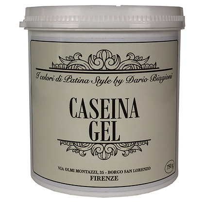 Caseina Gel