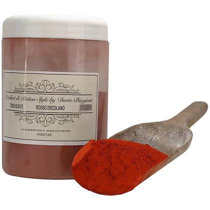 Rosso Ercolano
