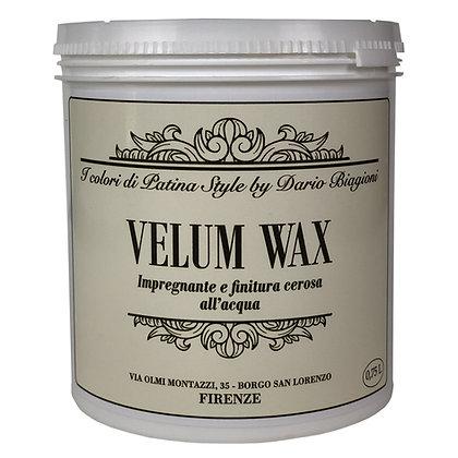 Velum Wax