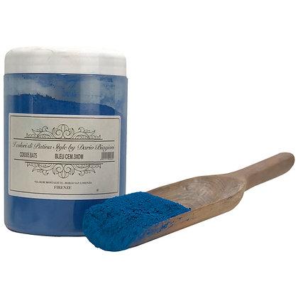 Bleu Cemento
