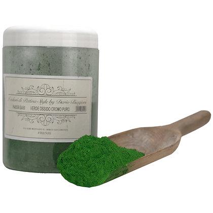 Verde Ossido Cromo puro