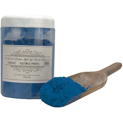 Bleu Omega Primario