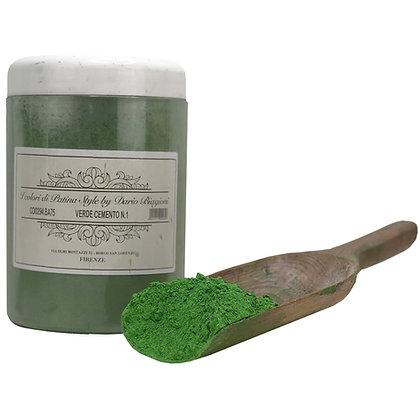 Verde Cemento N.1