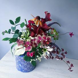 ¥8,000 bouquet