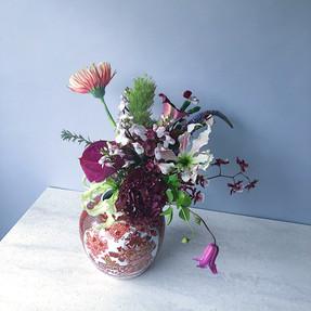 ¥5,000 bouquet