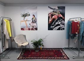 amiu.c 2019aw exhibition