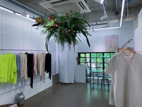 amiu.c 2020ss exhibition
