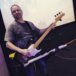 bass dude- Jason