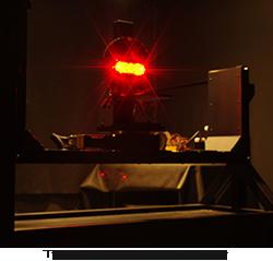 Goniophotometer ON!