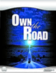 Own The Road catalog for wheels, lugs and caps