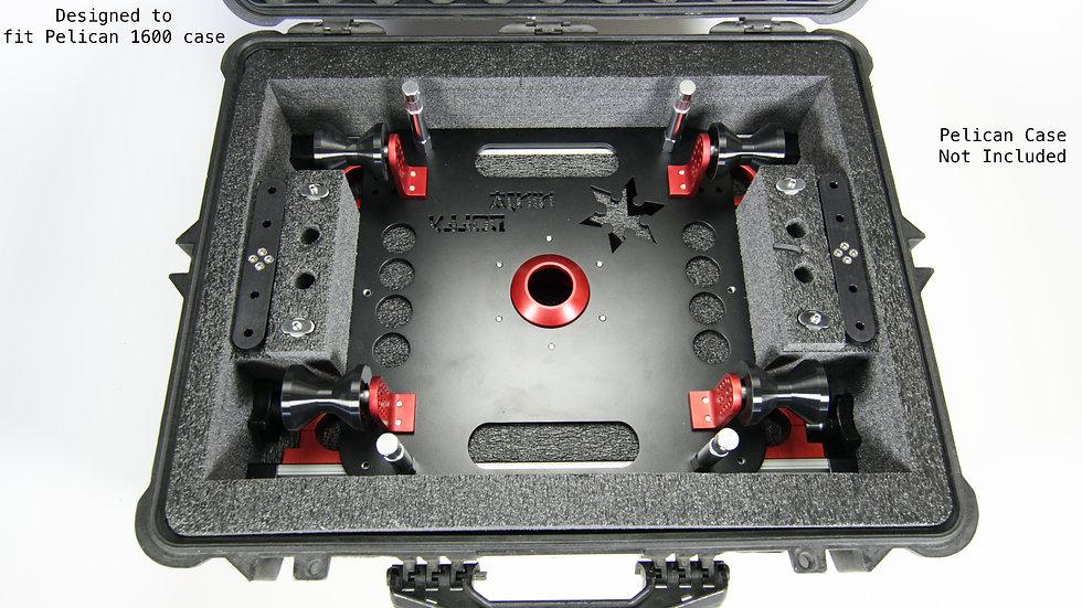 Foam Insert for Pelican 1600 Case