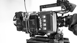 1 wing with Audio and Timecode