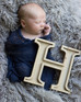 Introducing Baby Holden | San Diego Newborn Photographer