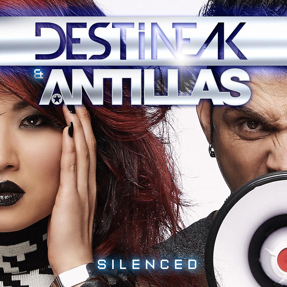 Destineak&antillas_SILENCED_Cover_FINAL.jpg