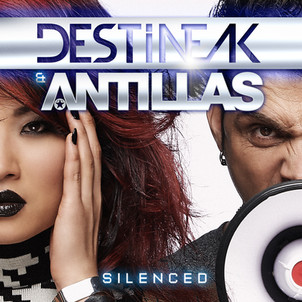 NEW SINGLE 'SILENCED' OUT NOW ON ARMADA/SONY CANADA