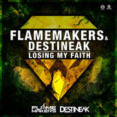 NEW SINGLE 'LOSING MY FAITH' W/ THE FLAMEMAKERS OUT OCT. 24, 2014
