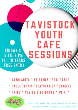 Tavistock Youth Cafe sessions.png