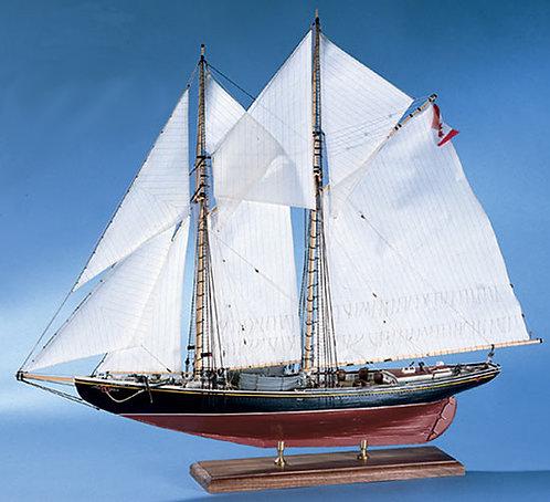 Bluenose with Photo CD - DL