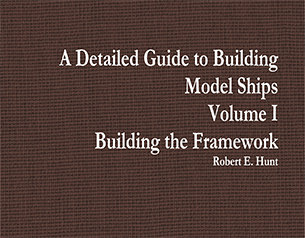 A Detailed Guide To Building Model Ship Kits