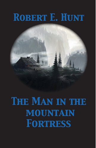 The Man in the Mountain Fortress