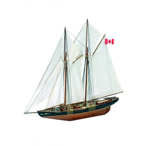 Prep School Course, Bluenose II