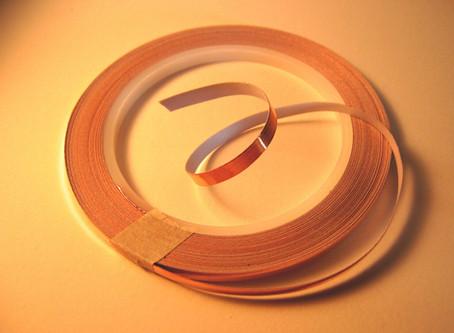 Copper Plating Techniques