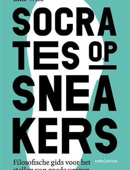 """Boekentip: """"Socrates op sneakers"""". De kunst van het stellen van vragen"""