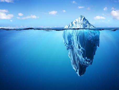 Spanningen in je team? Wat gebeurt er toch onder het topje van die ijsberg?