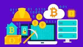 비트코인(Bitcoin)의 동작원리