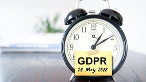 GDPR대응 개인정보보호 컨설팅