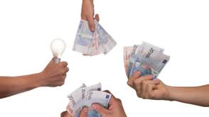 크라우드 펀딩(Crowd Funding)