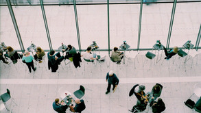스타트업과 고객의 개인정보