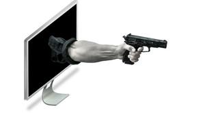 총 없는 은행강도, 메모리 해킹 기법의 파밍 사기