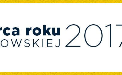 Kto powinien zostać Przedsiębiorcą Ziemi Lubaczowskiej 2017?