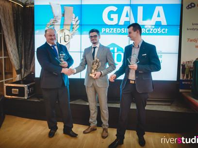 Gala Plebiscytu Przedsiębiorca Roku 2017 Ziemi Lubaczowskiej GALERIA ZDJĘĆ