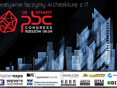 Kongres SMART Project, Building & City