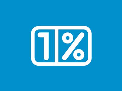 """Przekaż 1% podatku na Stowarzyszenie Przedsiębiorców """"Lubaczowskie Forum Biznesu"""""""