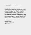 China visa business invitation letter