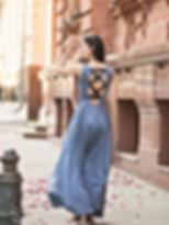 платье на заказ