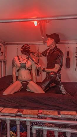 Master & Slave