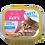 Thumbnail: My Happy Pets Lachs feine Pastete 16 x 100g mit 55% Fisch 1.6 kg (2,90 € / 1 kg)