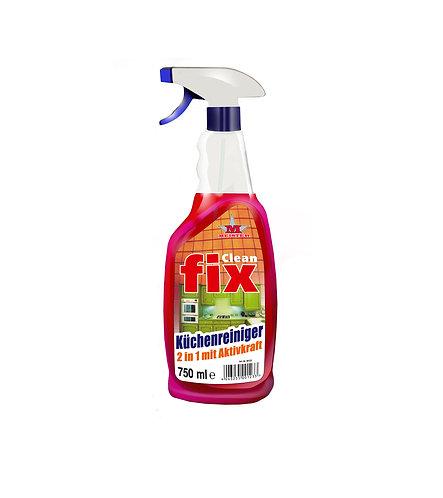 Clean fix Küchenreiniger 750ml
