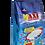 Thumbnail: Maxi Universal Vollwaschmittel 10kg/108WG