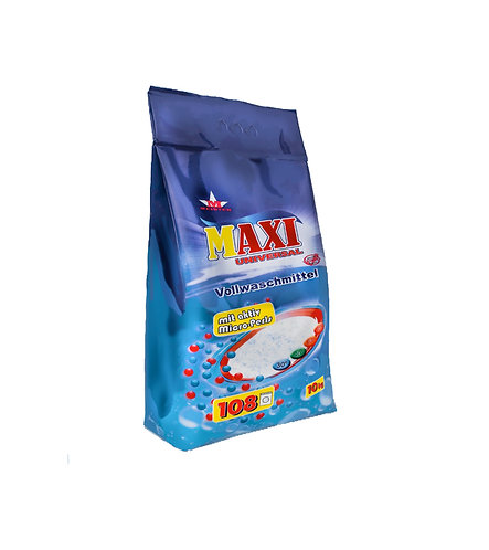 Maxi Universal Vollwaschmittel 10kg/108WG