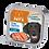 Thumbnail: My happy Pets Hundefutter Lachs feine Pastete 300g 0.3 kg (2,17 € / 1 kg)