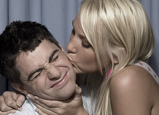 EFT - эмоционально-фокуссированная терапия пар