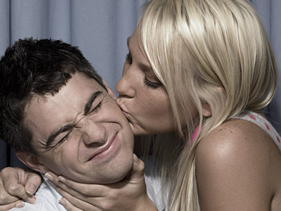 Valentines Day Special: Share Your Best, Worst and Most Embarrassing First Kiss Experiences!