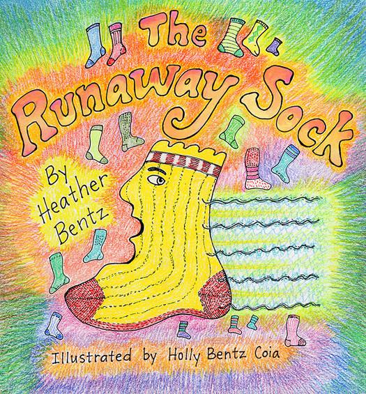 The Runaway Sock