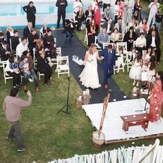 Video casamiento